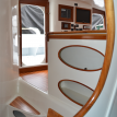 Joest Boats interior of 2016 Mast Foil 41